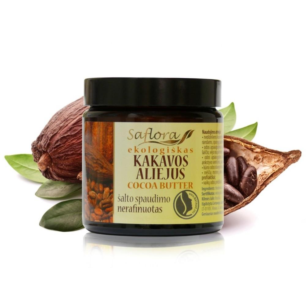 Kakavos aliejus 100 ml | kanoshop.lt