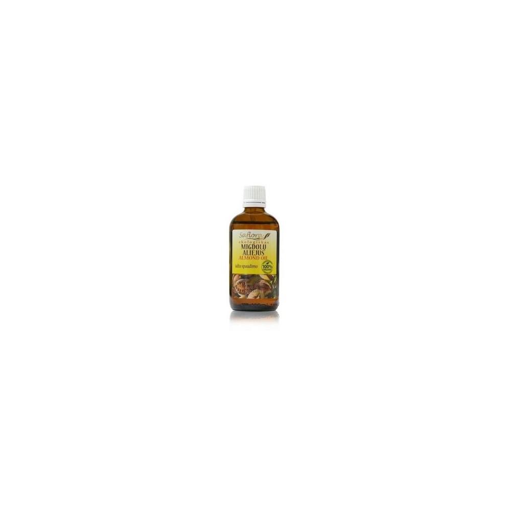 Migdolų aliejus 100 ml | kanoshop.lt