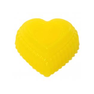 Rankų darbo muilas širdelė Bananas Kano Cosmetics 90 g