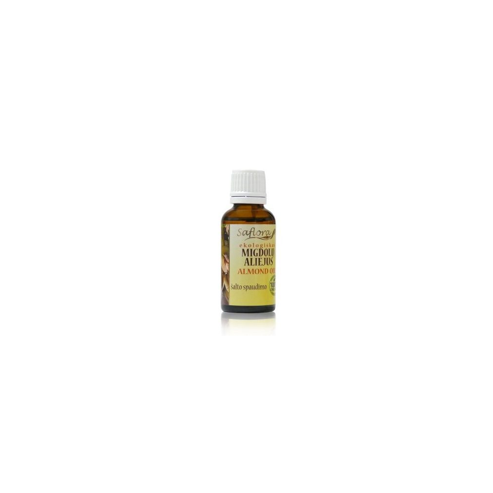 Migdolų aliejus 30 ml | kanoshop.lt