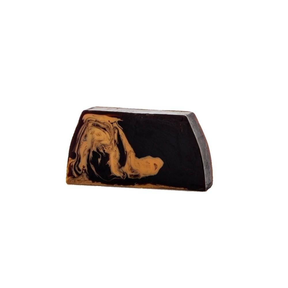 Rankų darbo muilas Šokoladas 100 g   kanoshop.lt