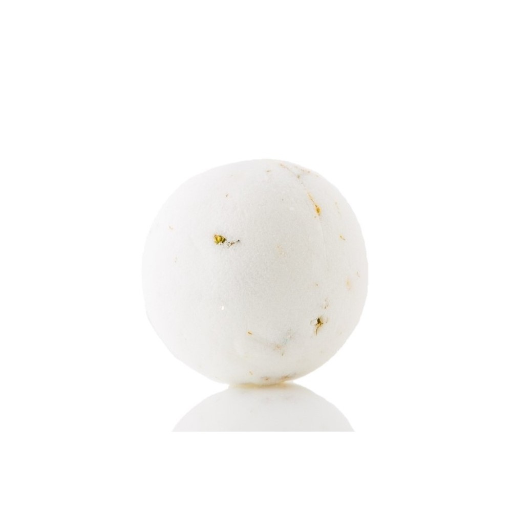 Jūros druskos burbulas Ramunė 120 g   kanoshop.lt