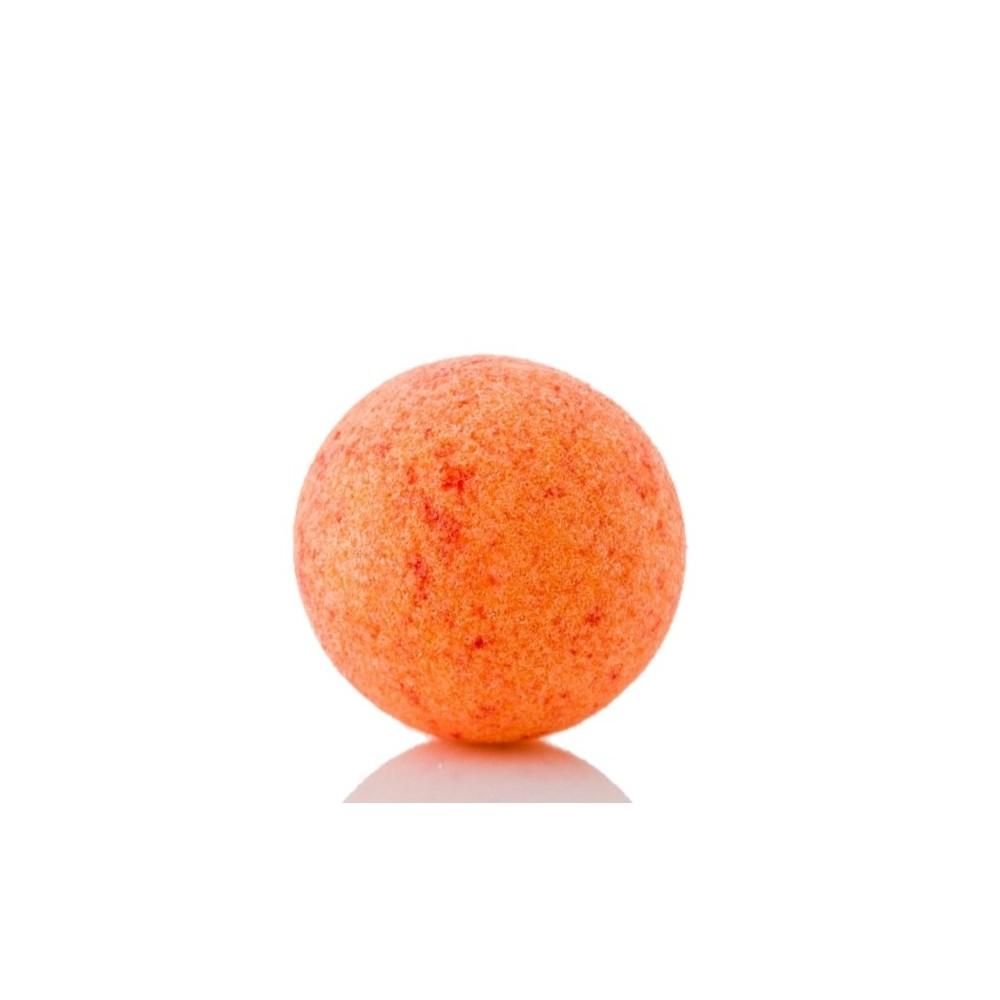 Jūros druskos burbulas Greipfrutas 120 g | kanoshop.lt