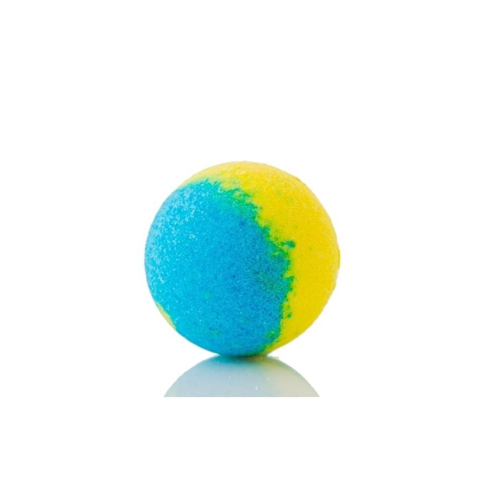 Jūros druskos burbulas Kenzo 120 g   kanoshop.lt