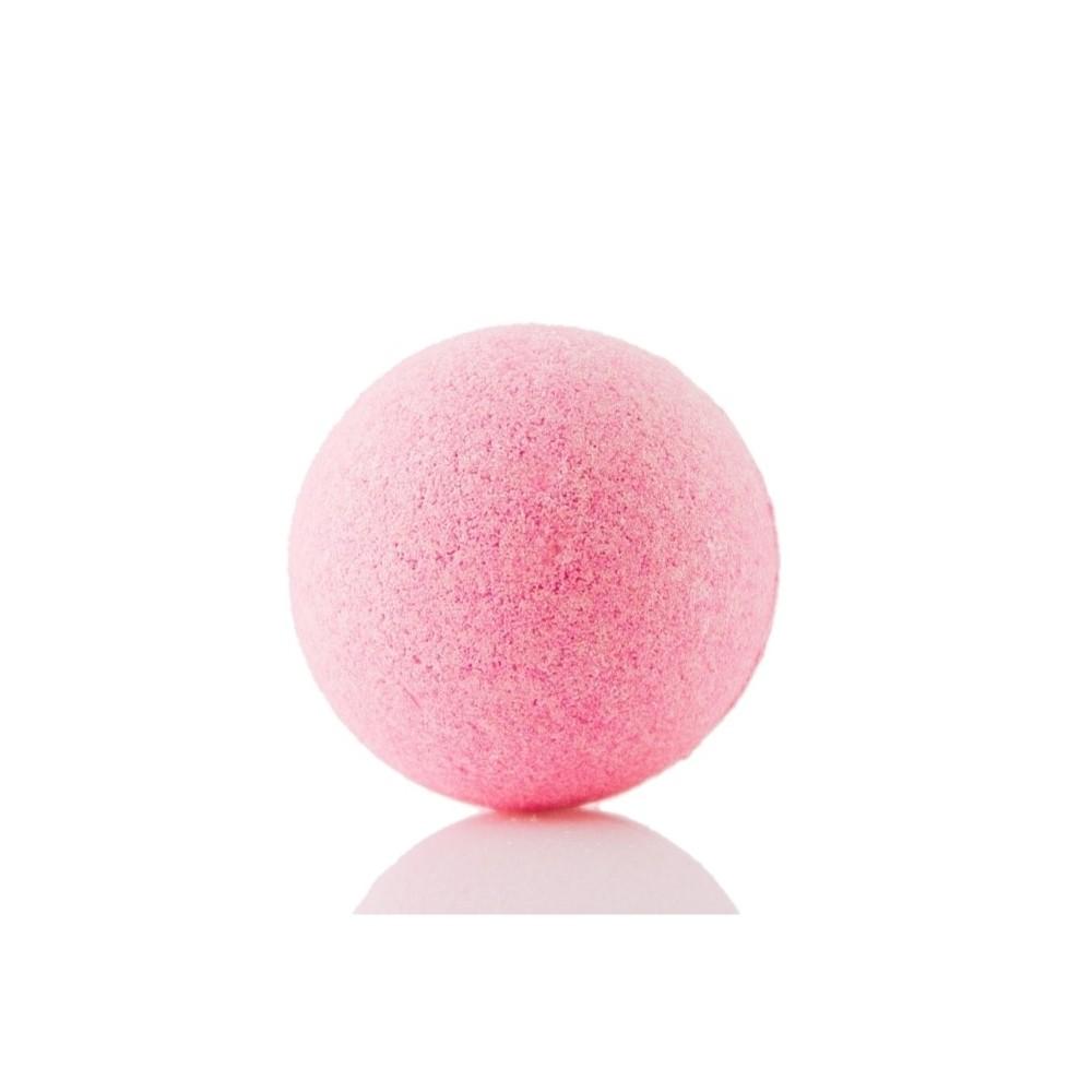 Jūros druskos burbulas Vyšnia 120 g | kanoshop.lt
