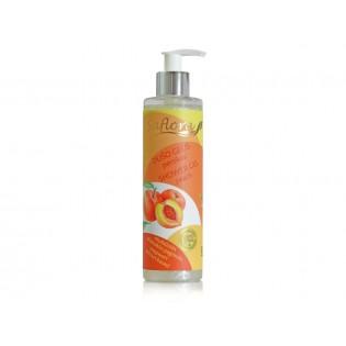 Natūrali dušo želė Persikas 250 ml | kanoshop.lt
