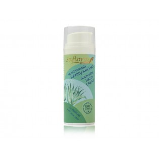Aloe natūralus rankų kremas 50 ml | kanoshop.lt