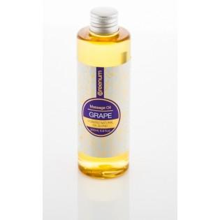 Masažo aliejus Vynuogių 200 ml