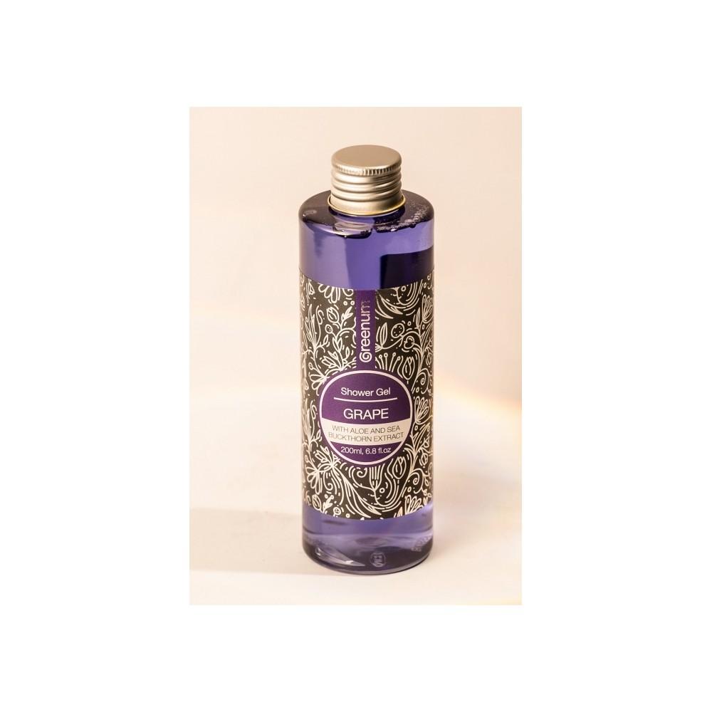 Vynuogė - dušo želė 200 ml |kanoshop.lt
