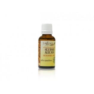 Sezamų aliejus 30 ml | kanoshop.lt