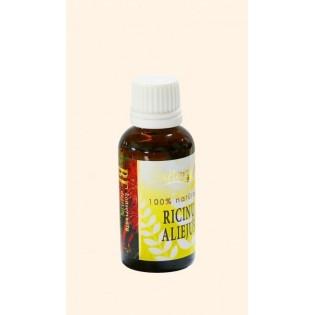Ricinų aliejus, 30 ml Indija