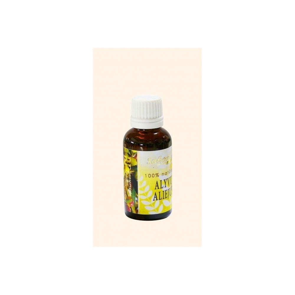 Alyvų aliejus, 30 ml | kanoshop.lt