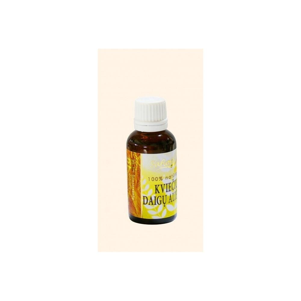 Kviečių daigų aliejus, 30 ml | kanoshop.lt
